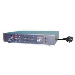 Video sensor 220vca detettore movimento tramite segnale video allarme riconoscimento immagine