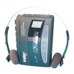 Enregistreur electronique a declenchement vocal k7 standard enregistrement telephone enregistreurs