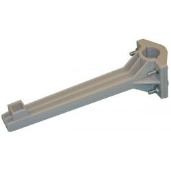 Spare plastic arm