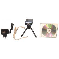 Cámara vigilancia vídeo color reacondicionado 12v 1 3 red ip red cámara ip rj45