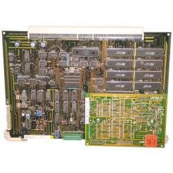 Pucb karte pabx telefonzentrale minos 32 telema siemens 1990 autoschalter