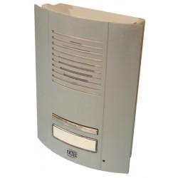 Interphone de rue pour portier sans fil ppsf5 platine wepasf 10005