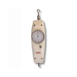 Dinamometro di trazione compressione 20kg sn 200 200n 200 newton di spinta misura dell'intensità del