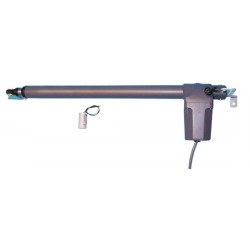 Self locking operator, right 1.85m 300mm 16 cycles day for automatic gate openers gate operator gate opener self locking right o
