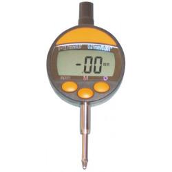 Confronta digitale di precisione di 0,01 micrometro oudijit una misura 12,7 millimetri manuale della macchina