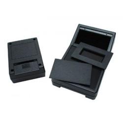 Scatola box box box in plastica in pvc 111x82.5x58mm protezione velleman g1202bc