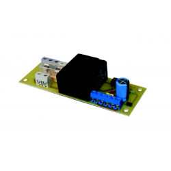 Electronic board fuse 0.3a 15vdc regulated power protection for module1 infr3 mp4c icpet