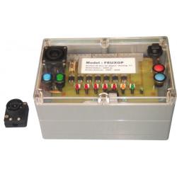 Modulo electronico gestion de fuegos de inicio gran precio 230vca