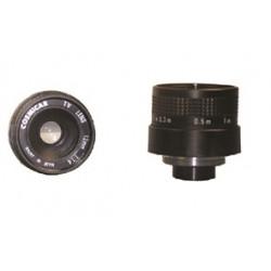 Objektiv ohne blende 16mm zubehor fur videouberwachung kameraobjektiv kameraobjektive objektive mit blende sicherheitstechnik vi