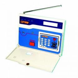 Centralina allarme senza fili anti intrusione a 9 zone 433.92mhz pulsantiera d'allarme 980k 15 980c2