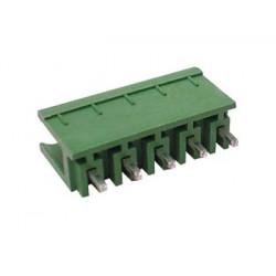 5 poli cavo elettrico connettore maschio 12awg terminal tenm05 connessione