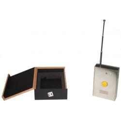 Wireless signal detector
