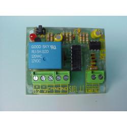 Kontrollmodul der telefonlinien elektronisches modul um die kontrolle der telefonlinie zubehor fur telefon