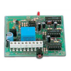 Receptor k6707 para cerradura con codigo (para emisor k6706)