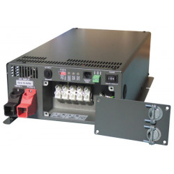 Changer voltage converter 1500w 12v 220v 230v pure sine wave electric 240vac 12vac