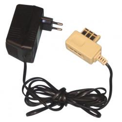 Avertisseur telephonique coupure secteur edf alarme par telephone defaut tension 220v ac&s230