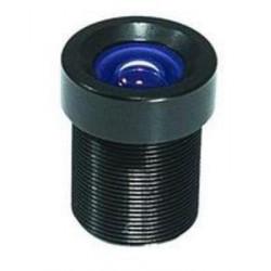 Objetivo compatible todas camaras pre equipada 12 1 3 f 2.0 accessorio video vigilencia objetivos