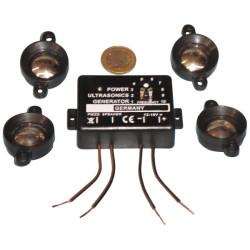 Rechaza ultrasonido 4 alto hablador ratón ratas huroneadas cucarachas pulgas sonreído rata huronea cucaracha pulga