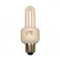 Bulb electrical bulb lighting 12v 7w e27 energy saver electrical bulb electrical lighting