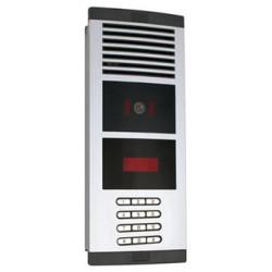 Intercomunicador video de calle colectivo con teclado digitale codificado por interfonos codificados