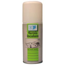 Vernis incolore 100ml brut qukf1450