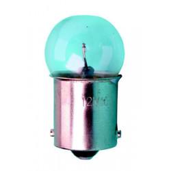 Lampadina 12v 10w b15 per sirene g12va b r, g220va b r allarme accessori illuminazione complementi luce