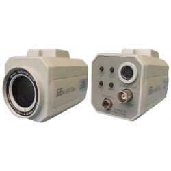 Cámara cinematográfica vigilancia vídeo colorada 12v 1 4 ' 470l zoom auto focus vigilancia camaras cinematograficas vigilancia