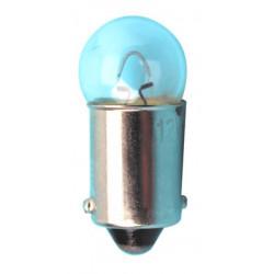 Lampadina 12v 6w per sirene gv12a, gv12b, gv12r (gm12a b r dl80) complementi luce allarme