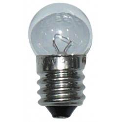 Lampadina elettrica illuminazione 12v 5w e14 per girofaro g220ta b r v lamprl lampadinas elettricas
