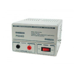 Fixed power supply 220v 24v 3a