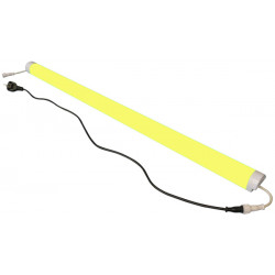 Tubo led amarillo 144 leds