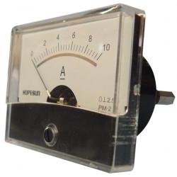 Anperemetre galvanometer coil 10a is class 2.5
