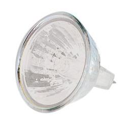 Halogen lamp 35w 12v, mr16 gu5.3 white
