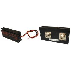 Amplificatore elettronico cb 25w 27mhz 12v (per cb o td622) sonorizzazione