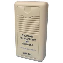 Limitatore chiamata codice telefonico della trasmissione elettronica di telefono limitatore abuso
