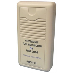Restricteur d appel telephonique code electronique limiteur abus communication telephone