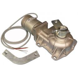 Einbauer motor 12v intensive benutzung ip65 fur flugel 1.8m maxi 200kg