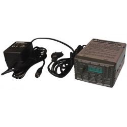 Behringer dsp110 processor digital acoustic feedback suppression suppressor larsens