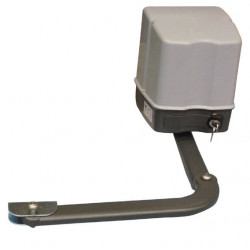 Engine articulated arm swing gate right 12v engine 2.3 m automatic door operator elect