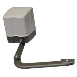 Motor mit artikulirendem arm links linke seite 12v fur flugeligen portal 2.3m motorisierung automatismus tur operator elektronis