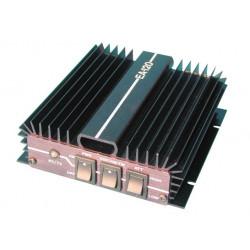 Amplificatore 27 mhz 80w per radiotrasmittente cb e tb622 sonorizzazione