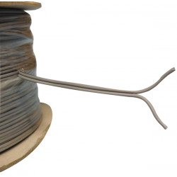 Kabel lautsprecher standard spule100m 7 0.2 1a 2 leiter 4x2mm innerekommunikation sprechanlage