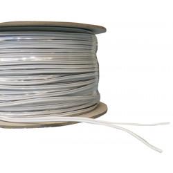 Kabel lautsprecher standard spule 100m 13 0.2 2.5a 2 leiter 4x2mm innerekommunikation sprechanlage