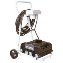 Robot elettrici mopper elettrici