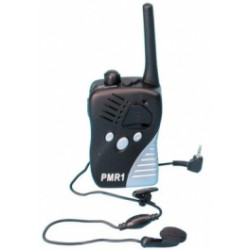 Walkie talkie renting 446mhz walkie talkies with 6 channel (1 unit) wireless transmission system walkie talkie radio transmissio