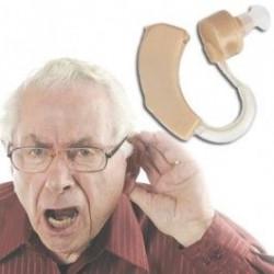Noleggio 7 giorni il suo orecchio amplificatore udienza posizione apparecchio acustico (1-10 giorni)
