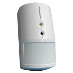 Detector infrarrojo sin hilo jablotron 868mhz ja84p con camara integra compatible iphone internet