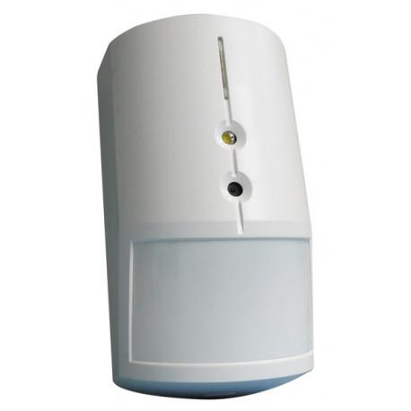 Sensore di movimento a infrarossi rilevatore wireless 868mhz wireless internet ephone ja84p fotocamera integrata