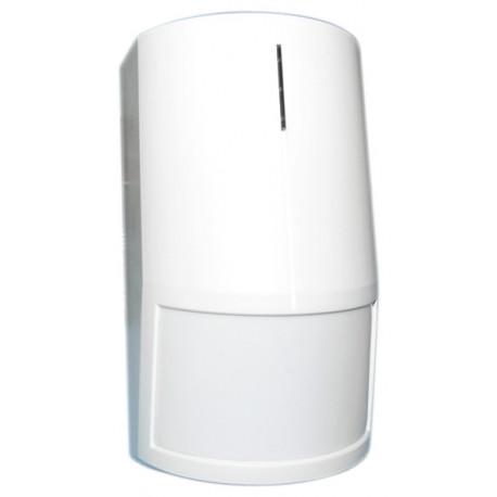 Wireless pir motion detector