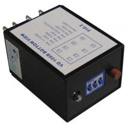 Detecteur 12v ca boucle magnetique sortie ttl electronique passage compteur comptage vehicule camion